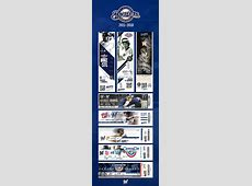 My Milwaukee Brewer Ticket Collection 20112018 Brewers