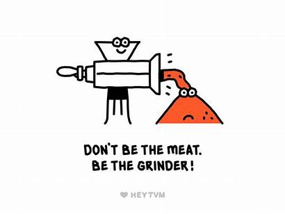 Gifs Grinder Meat Meaningful Totally Grind Trevor