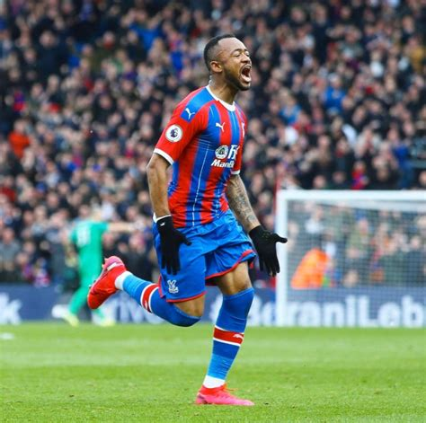 [Ghana] My father is my greatest critic – Crystal Palace's ...