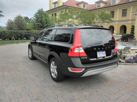 2008 Volvo Xc70 by 2008 Volvo Xc70 Review