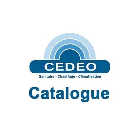 Cedeo Catalogue  Votre Cuisine Ou Salle De Bain De Rêve