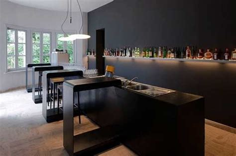 Minimalist Bar Design by 24 Best Images About Modern Bar Design On