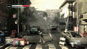 CGR Undertow SHADOW COMPLEX For Xbox 360 Video Game