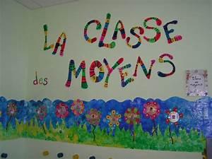 Décoration Porte Manteau Maternelle : des cd recycl s le tour de ma classe ~ Dailycaller-alerts.com Idées de Décoration