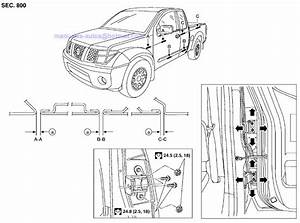 Manual De Mecanica Taller Automotriz Nissan  Nissan