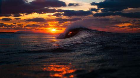 breathtaking | Beautiful sunset, Ocean sunset, Sunset ...