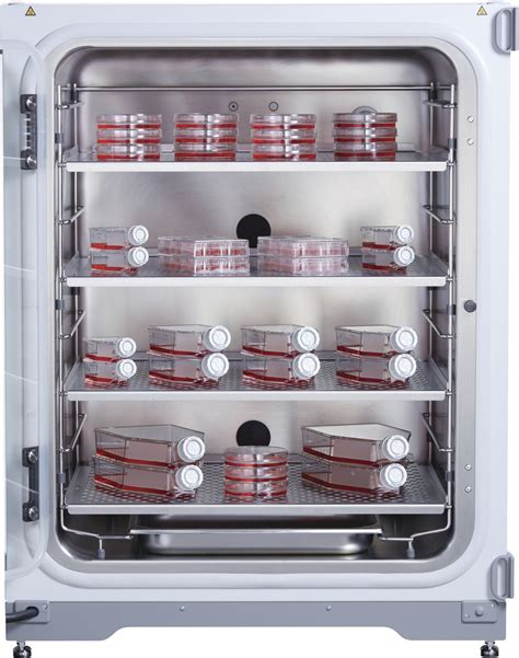 Laboratory incubator - CellXpert® C170 - Eppendorf ...