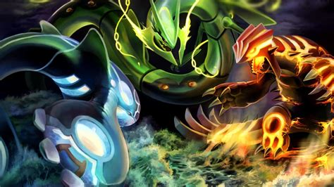 Cool Pokemon Wallpapers (67+ Images