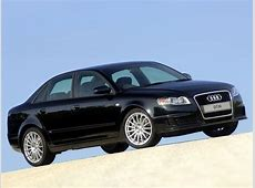 AUDI A4 DTM Edition specs & photos 2005, 2006, 2007