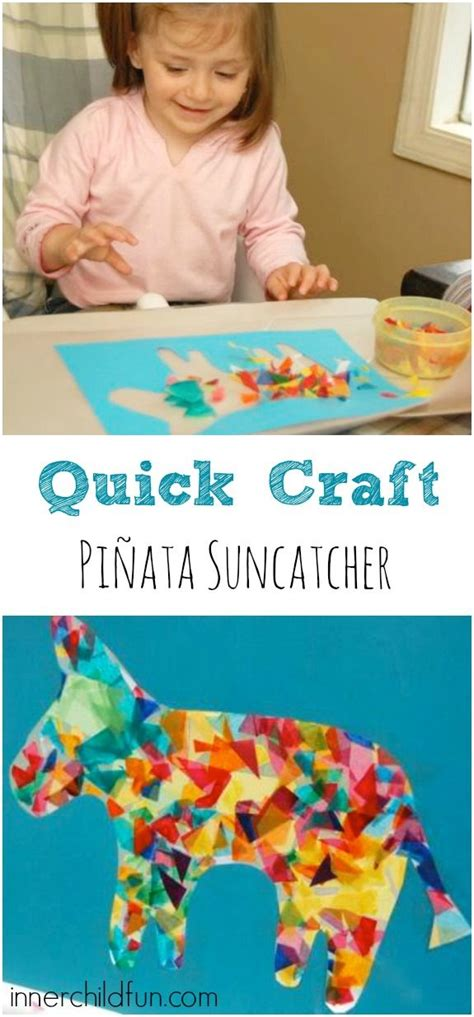 Best 25+ Mexican Crafts Kids Ideas On Pinterest  Mexican