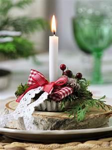 Mit Moos Basteln : weihnachtsdeko alte tartelettform mit moos kerze schleife und deko weihnachtsdeko ~ Whattoseeinmadrid.com Haus und Dekorationen