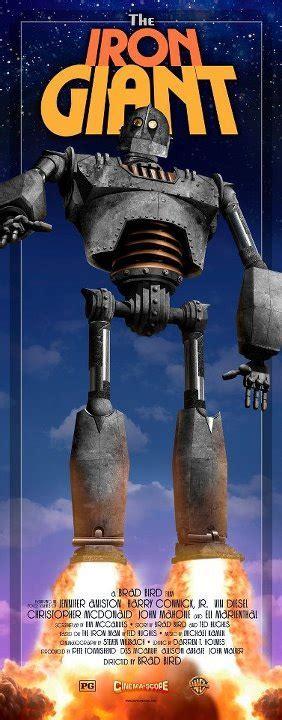 the iron giant Archives   Giant Freakin RobotGiant Freakin