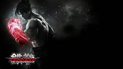 Tekken Jin Kazama Tag Ps4wallpapers