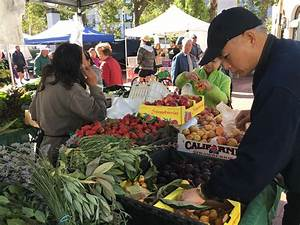 Farmers Markets in San Francisco | sfenvironment.org - Our ...