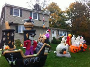 halloween inflatables best images collections hd for