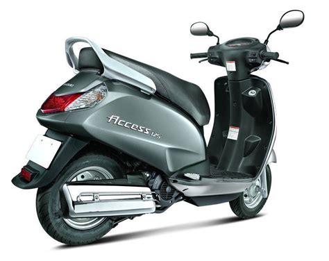 Suzuki Access Review by Great Suzuki Access 125cc Suzuki Access 125