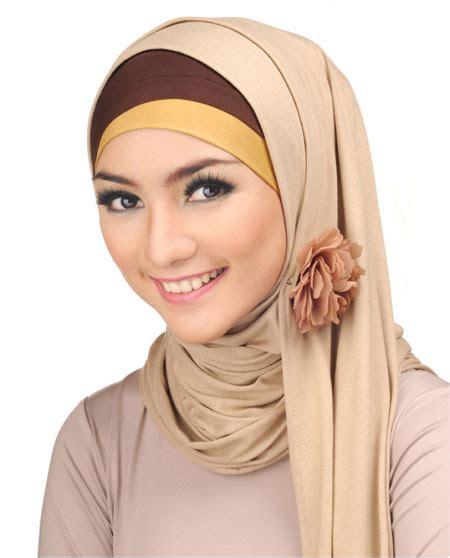jilbab kerudung cantik