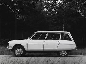 Citroën Ami 6 : 1961 citroen ami 6 milestones ~ Medecine-chirurgie-esthetiques.com Avis de Voitures