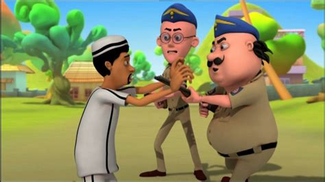 Cartoon Network Live Motu Patlu