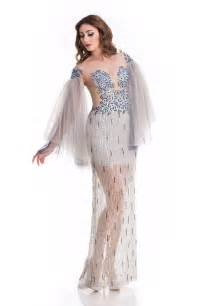 Glamorous evening dress | Slaylebrity