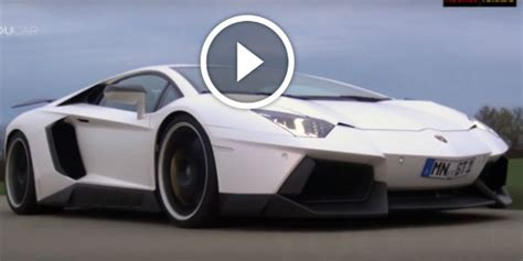 lamborghini aventador sound coming   hp engine