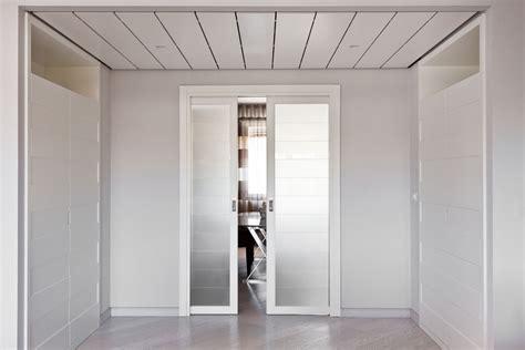 Porte Interne Vetrate by Porte Vetrate In Legno Per Interni Di Design Realizzate Su