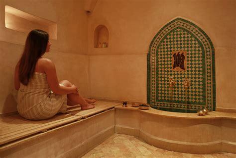chambres d hotes marrakech détente avec le hammam dans la médina de marrakech