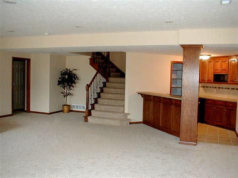 Basement Waterproofing Basement Into Living Space