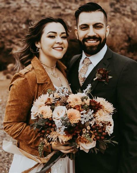 melina  robert las vegas wedding makeup artist