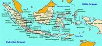 Provincies van Indonesië - Wikipedia