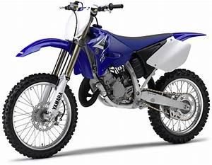 Yamaha Yz125 Specs - 2009  2010