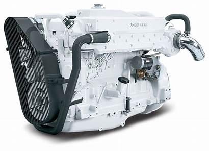 Marine Engine Engines Generator Deere Propulsion Drive