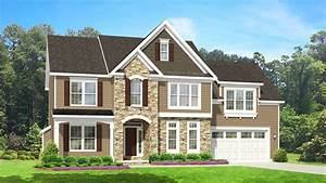 House Plans and Design: House Plans Two Story