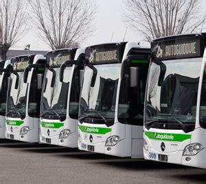 Linea Autobus Pavia by Autobus Di Linea Lombardia Ed Emilia Romagna Autoguidovie