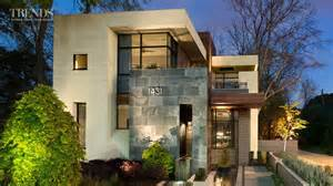 stunning images corner lot houses contemporary suburban new home in atlanta on exposed