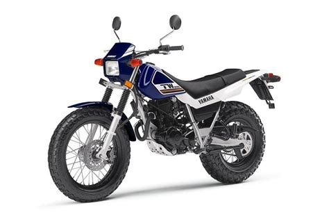 Dual Sport Motorcycles by 2017 Yamaha Tw200 Dual Sport Motorcycle Review Bikes Catalog