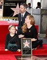 Aviana Olea Le Gallo, Amy Adams, Darren Le Gallo – Stock ...