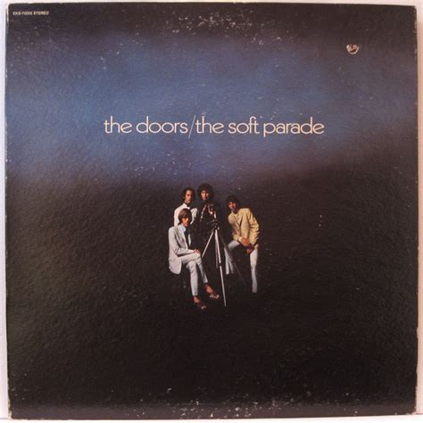 the doors the soft parade the doors the soft parade vinyl lp album at discogs