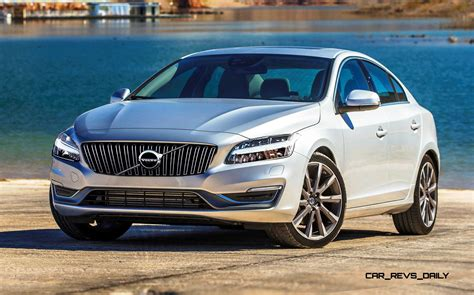 2018 Volvo S80 Review Official Youtube