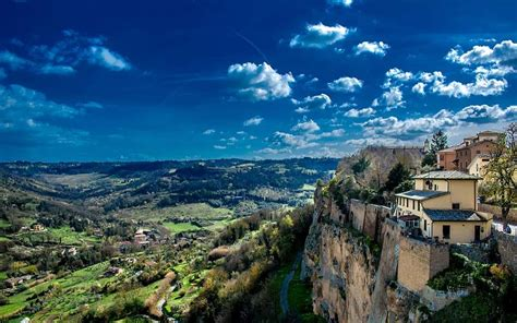 umbria italy attractions travel destinations europe towns telegraph things