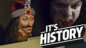 Vlad the Impaler - the real DRACULA - IT'S HISTORY - YouTube