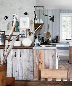 Rénovation cuisine : 7 façons de redonner du style à vos vieilles armoires!