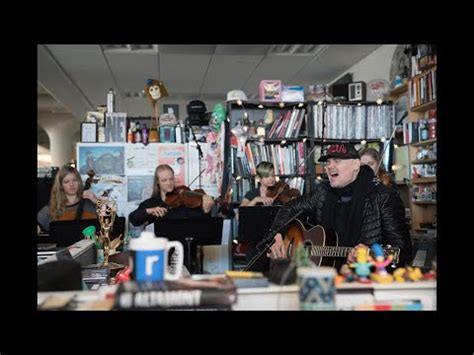 npr tiny desk concert macklemore billy corgan npr tiny desk concert