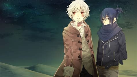 No 6 Anime Wallpaper - no 6 wallpaper and background 1600x900 id 626008