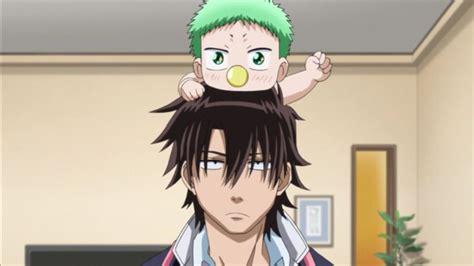 beelzebub beelzebub anime anime anime
