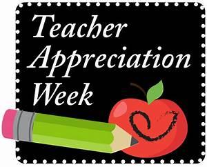 Teacher Appreciation Week! | Brentwood PTA