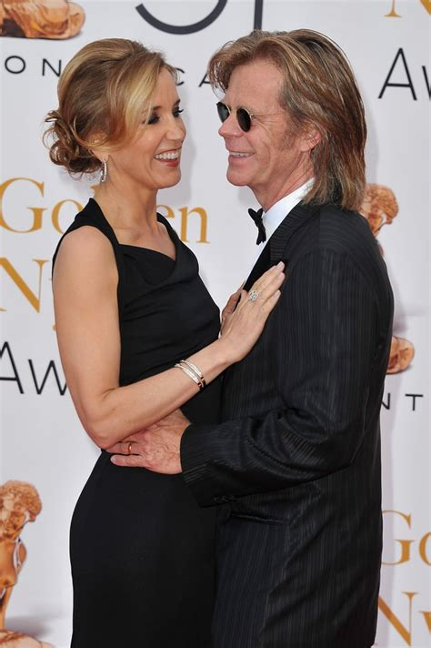 2011 | William H. Macy and Felicity Huffman Pictures ...
