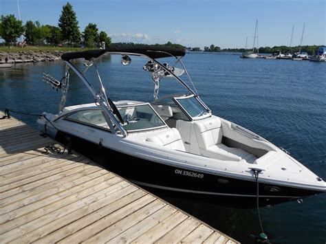 Cobalt Boats Ontario cobalt boats 210 wss 2012 used boat for sale in rockport