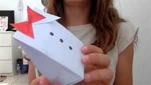 Fête Des Pères Cadeau : f te des p res id e pochette cadeau youtube ~ Melissatoandfro.com Idées de Décoration