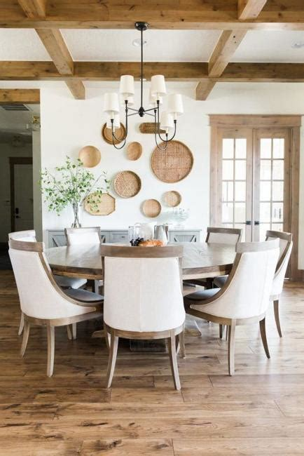 dining room decorating ideas  latest trends creating